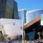 Las Vegas City Center - MGM Grand