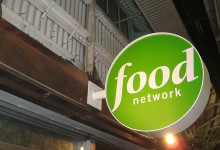 The Food Network Studios