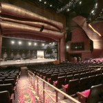 Foxswoods Resort Casino - MGM Grand Theatre