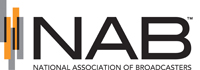 NAB logo