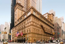 Carnegie Hall -Ensemble