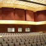 Radford University Recital Hall