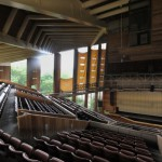 Wolf Trap Theatre - Filene Center